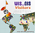 WISroGIS Visitors